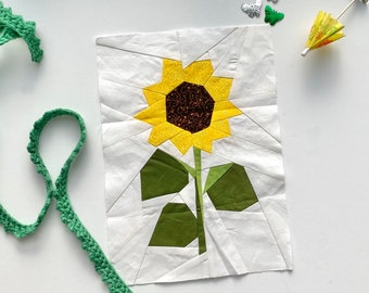 Flower Quilt Blocks