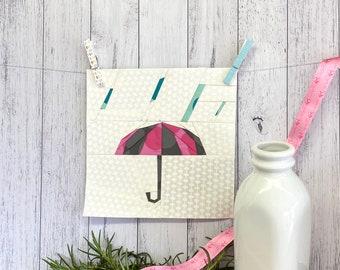 4 Seasons: Rainy Day Umbrella