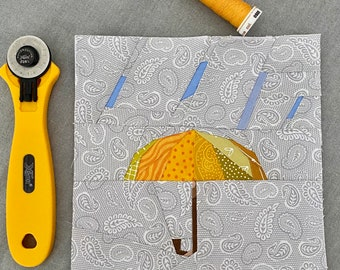 4 Seasons: Rainy Day Umbrella