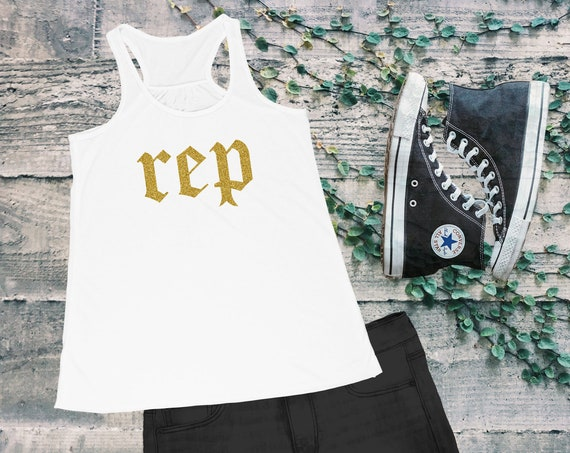 YOUTH Rep T-shirt | Tay Tour | Swiftie Fan Shirt | Taylor Kid Tank | Taylor Kid Tee | Kids Clothing | Kids Concert Shirt | Swiftie Shirt