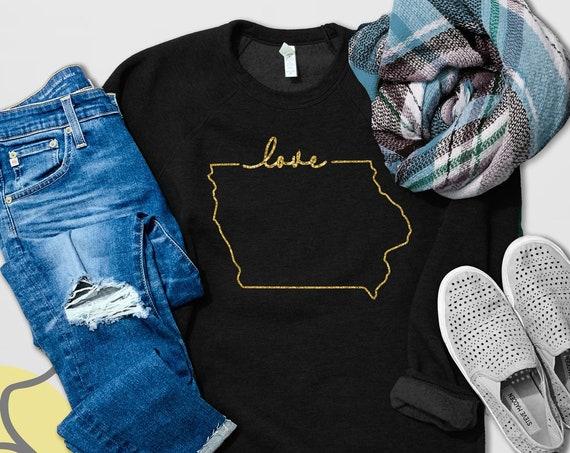 Love Iowa