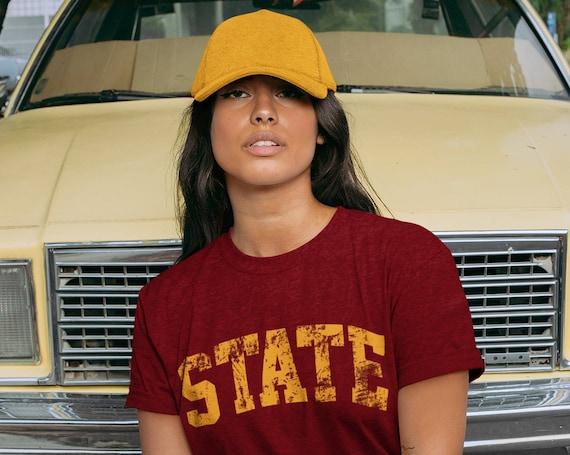 Go Team T-shirt   Game Day Shirt   State of Iowa Shirt   Cute Iowa Shirt   Football Shirt Women   Sunday Funday Shirt   Football Mom Shirt