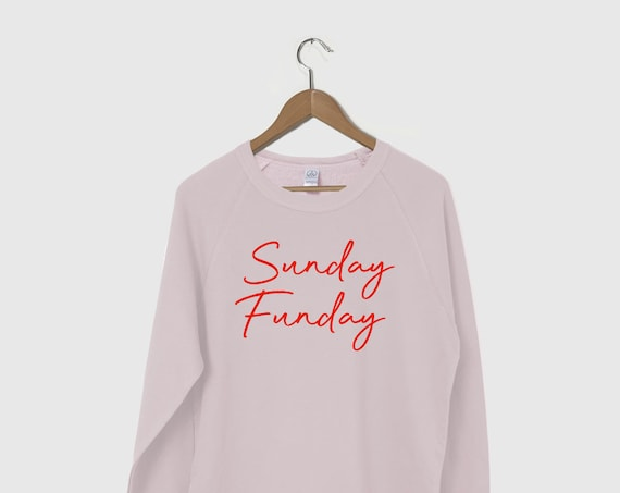 Brunch Sweatshirt, Fall Brunch, Brunch Shirt, Sunday Funday, Brunch and Bubbly, Rose All Day Sweater, Game Day Top, Football Mom Sweatshirt