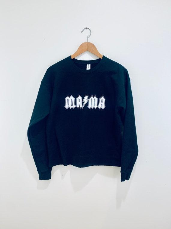 Mama Sweatshirt, Mom Life Sweatshirt, Mom Sweatshirt, Pregnancy Announcement, Mama Bear Sweatshirt, Gift for New Mom, Mama Plus Size