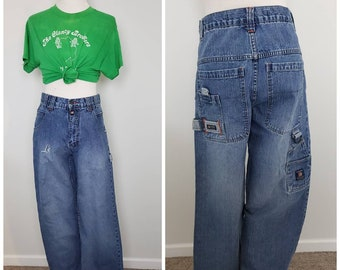 Paco Jeans Etsy
