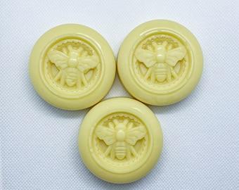 All Natural Jojoba Oil & Shea Butter Lotion Bar