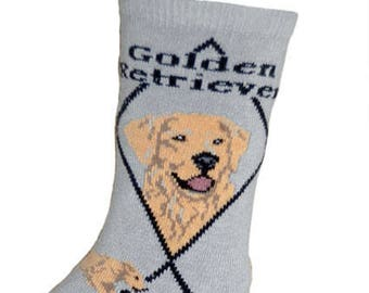 Golden Retriever Etsy