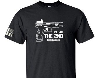 Canik Fanatik Shirt - Canik TP9 - TP9 SFX - Canik Shirt - Canik Guns - Mens and Womens Shirt - Canik Fanatik Firearm Group