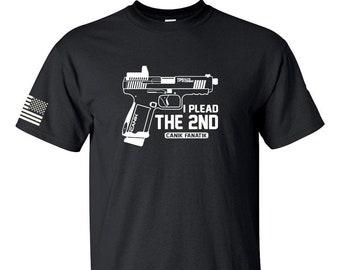 Canik Fanatik Shirt - Canik TP9 - Elite Combat - Canik Shirt - Canik Guns - Mens and Womens Shirt - Canik Fanatik Firearm Group