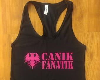 Canik Fanatik - Women's Tank Top - Canik Fanatik Women's Shirt