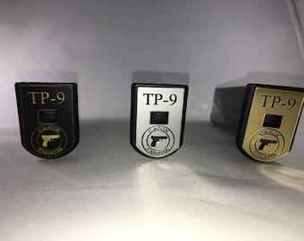 Canik Fanatik - Canik TP9 - Base Plates - Canik Guns - Canik Accessories