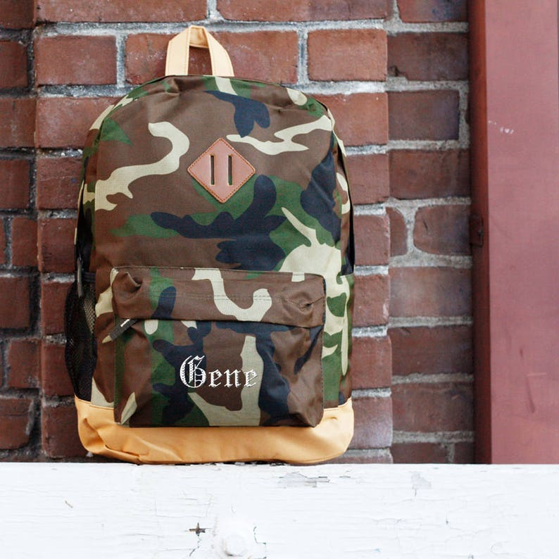 Unisex Simple Lightweight School Urban Hipster Laptop Backpack