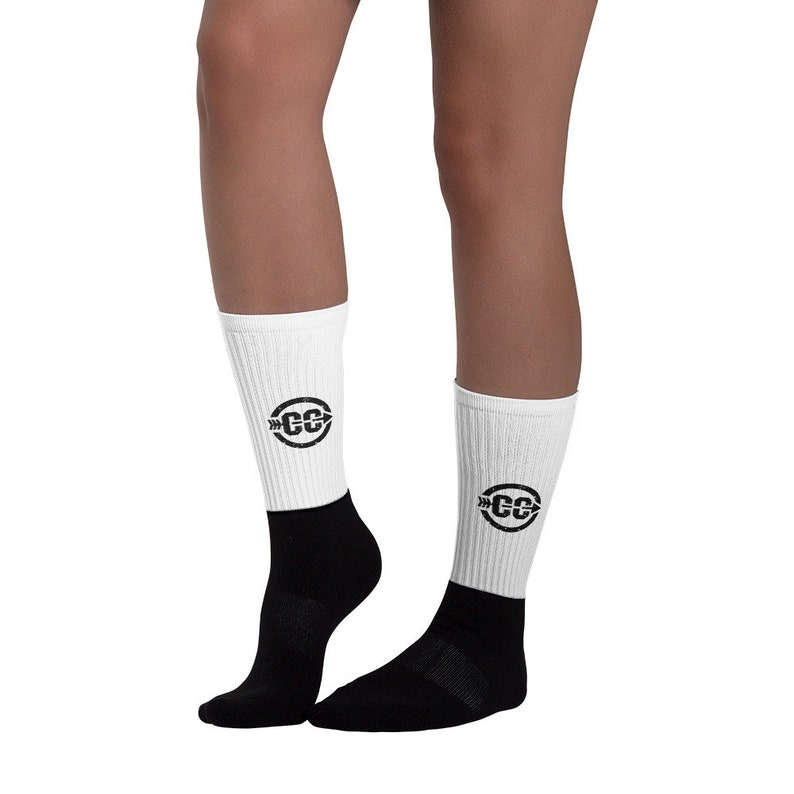 CC Socks for the Classical Conversations Student or Mom