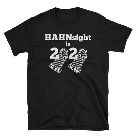 aaa4a133 HAHNsight Is 2020 Chicago White Sox Rebuilding Funny mens | Etsy