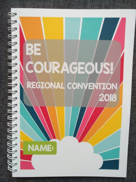 regional covention for pre schoolers