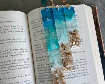 Ocean Bookmark