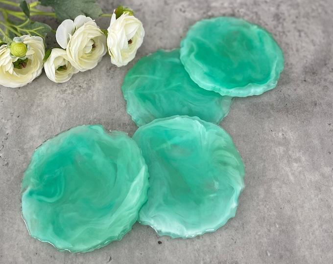 Jade Coasters