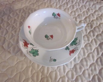 Items similar to Royal Standard Vintage Footed Teacup