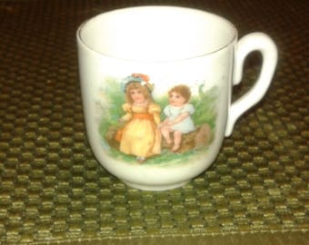 Child's Cup - Made in Germany