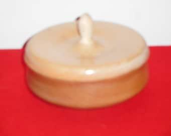 Tortilla serving bowl