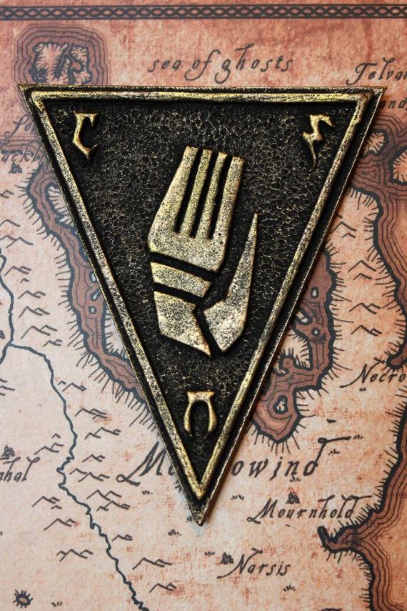 il 570xN.1592328450 sxyp - The symbols of Elder Scrolls Games