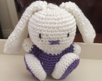 Crochet Rabbit/Bunny