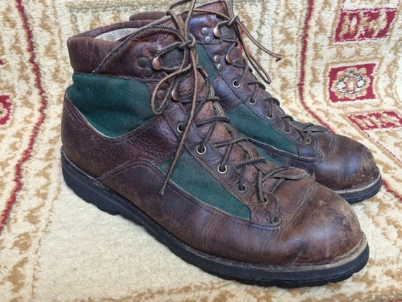 e68318a78f9 Vintage Danner Cabela's Gore-Tex USA MADE Hiking/Hunting Boots Size 12 D
