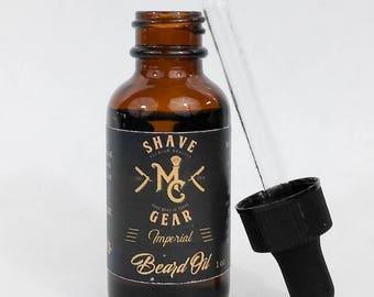 Imperial Beard Oil