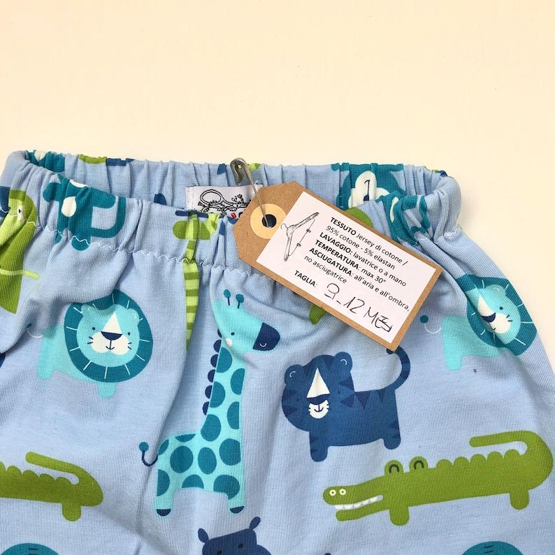 baby pants Harem pants baby clothing