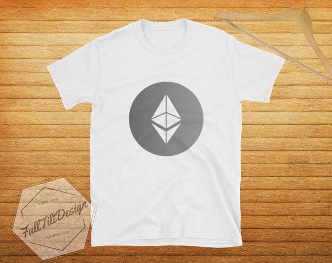 Ethereum ETH T-Shirt