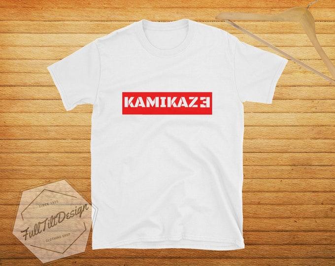 KAMIKAZE Eminem T-Shirt