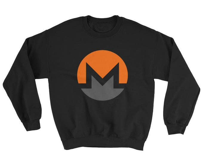 XMR Monero Sweater