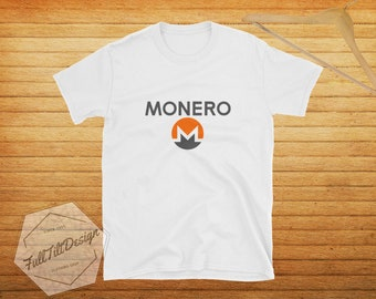 XMR Monero T-Shirt