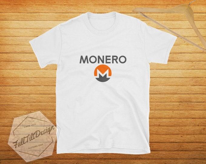 XMR Monero T-Shirt