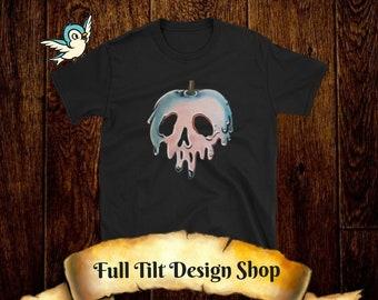 Disney Snow White Poison Apple T-Shirt