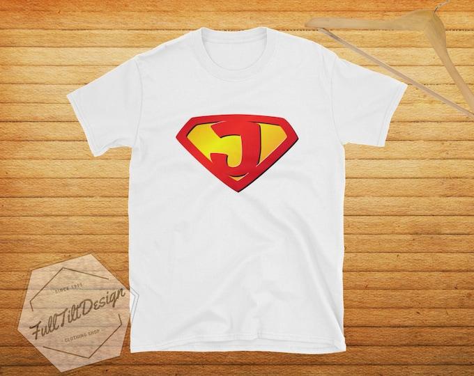 Super Jesus is my SuperHero T-Shirt