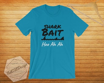 Shark Bait Finding Nemo T-Shirt