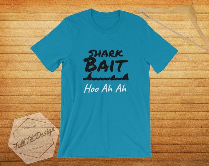 Shark Bait Finding Nemo T-Shirt