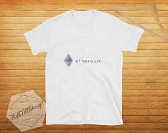 ETH Ethereum T-Shirt