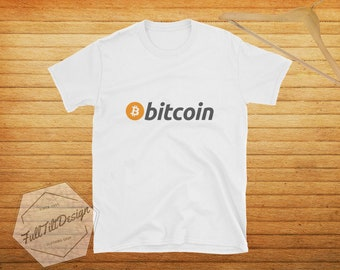 Bitcoin BTC T-Shirt