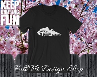 Full Tilt Drift S14 Kouki Shirt