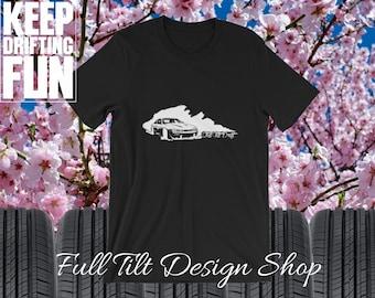 Full Tilt Drift S14 Kouki Shirt
