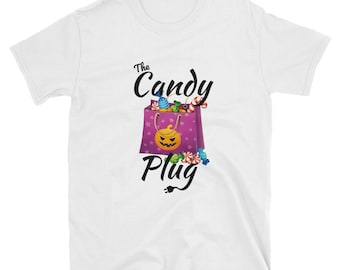 The Candy Plug T-Shirt