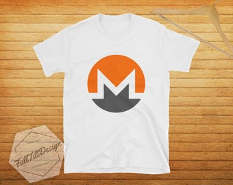 Monero XMR T-Shirt