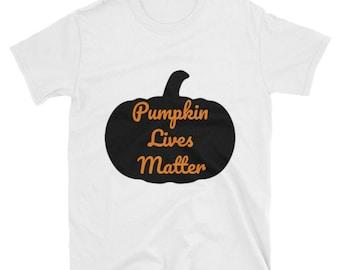 PUMPKIN LIVES MATTER T-Shirt