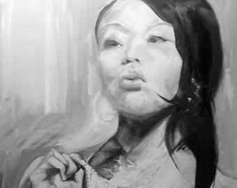 Madame Bovary The Self Portrait