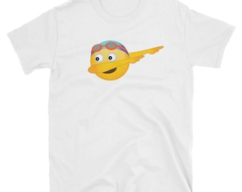 77dfa867 Dabbing Swim Emoji Faces Fun Swimmer Short-Sleeve Unisex T-Shirt - Swim  Emoji - Gift For Swimmer - Swimming T Shirt - Swim Team Gift