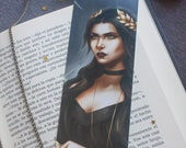 Witch bookmark, Witch ill...