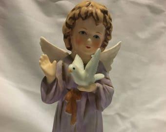 Maruri Angel and Dove