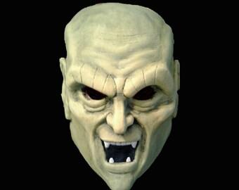 Green Goblin Mask Etsy